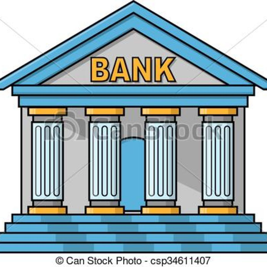 Bank clipart pictures jpg transparent stock Bank clipart free 4 » Clipart Portal jpg transparent stock