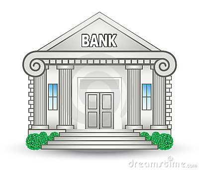 Bank clipart pictures graphic free library 40+ Clipart Bank | ClipartLook graphic free library