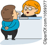 Bank customer clipart clipart freeuse download Customers Bank Clipart - Clipart Kid clipart freeuse download