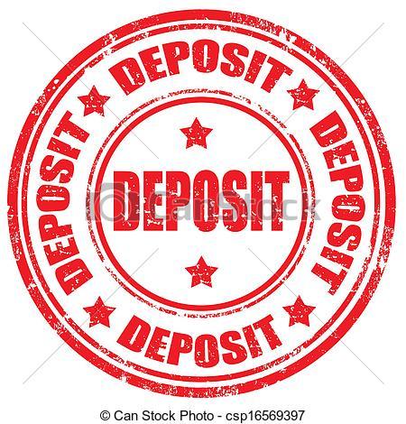 Bank deposit clipart image royalty free stock Deposit Illustrations and Stock Art. 26,514 Deposit illustration ... image royalty free stock