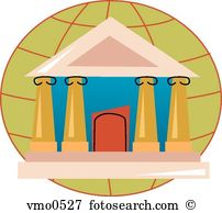Illustrations and clip art. Bank deposit clipart