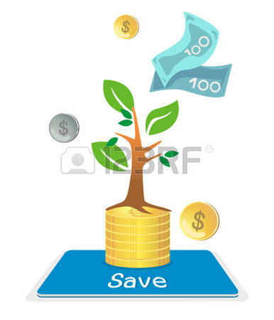 Bank deposit clipart graphic royalty free library 355 Bank Deposits Stock Illustrations, Cliparts And Royalty Free ... graphic royalty free library