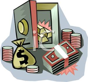 Bank deposit clipart. Clip art free download