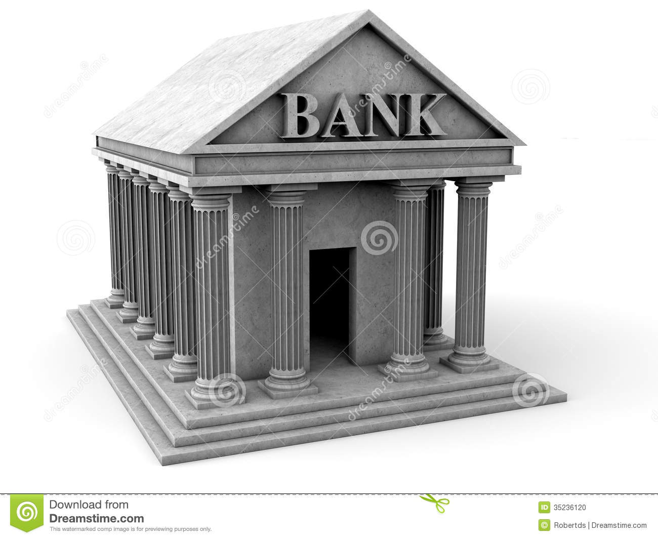 Bank icon clipart png download Bank clipart no background - ClipartFest png download