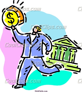 Bank loan clipart svg freeuse Loan Application Clip Art – Clipart Free Download svg freeuse