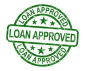 Bank loan clipart image free library Loan Stock Illustrations - Royalty Free - GoGraph image free library