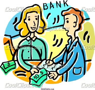 Bank loan clipart banner royalty free Bank- Loan Clipart - Clipart Kid banner royalty free