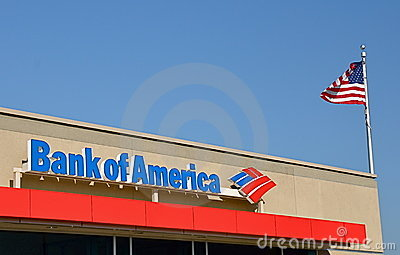 Bank of america clipart graphic library Bank Of America Editorial Photography - Image: 30550052 graphic library