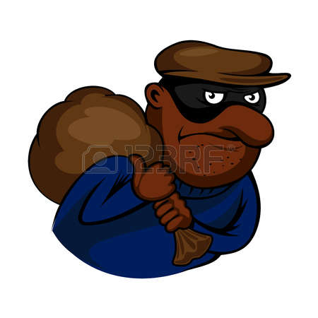 Bank robber clipart jpg free 2,256 Bank Robber Cliparts, Stock Vector And Royalty Free Bank ... jpg free