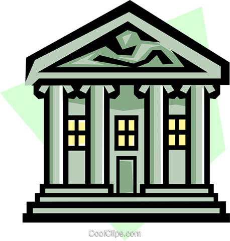 Banks in clipart jpg library stock Banking Clipart Free | Free download best Banking Clipart Free on ... jpg library stock