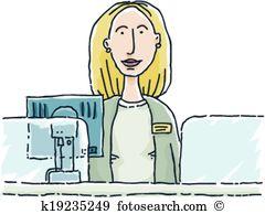 Bank teller clipart free clip art library Bank teller Clipart Royalty Free. 418 bank teller clip art vector ... clip art library