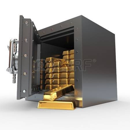 Bank vault clipart clipart library 5,155 Bank Vault Stock Vector Illustration And Royalty Free Bank ... clipart library
