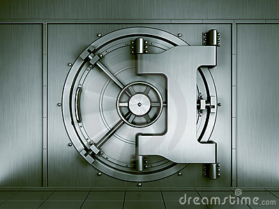 Bank vault clipart vector black and white library Bank Vault Door Stock Photos, Images, & Pictures - 2,123 Images vector black and white library