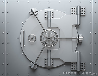 Bank vault door clipart svg library stock Bank vault door clipart - ClipartFest svg library stock