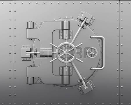 Bank vault door clipart svg royalty free download 26,690 Close Door Stock Vector Illustration And Royalty Free Close ... svg royalty free download