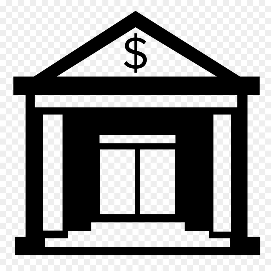 Banks in clipart freeuse download House Symbol clipart - Bank, Square, transparent clip art freeuse download