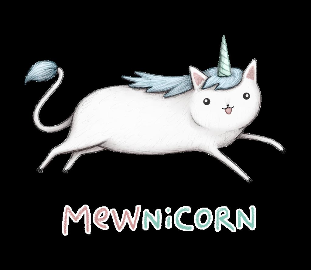 Banksy clipart cat royalty free stock Mewnicorn – Tee Fury LLC royalty free stock