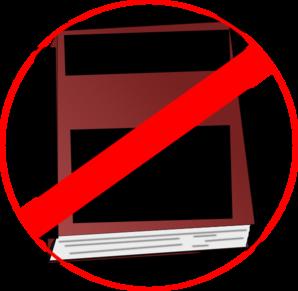 Banned books clipart banner Banned Books Week Clip Art at Clker.com - vector clip art online ... banner