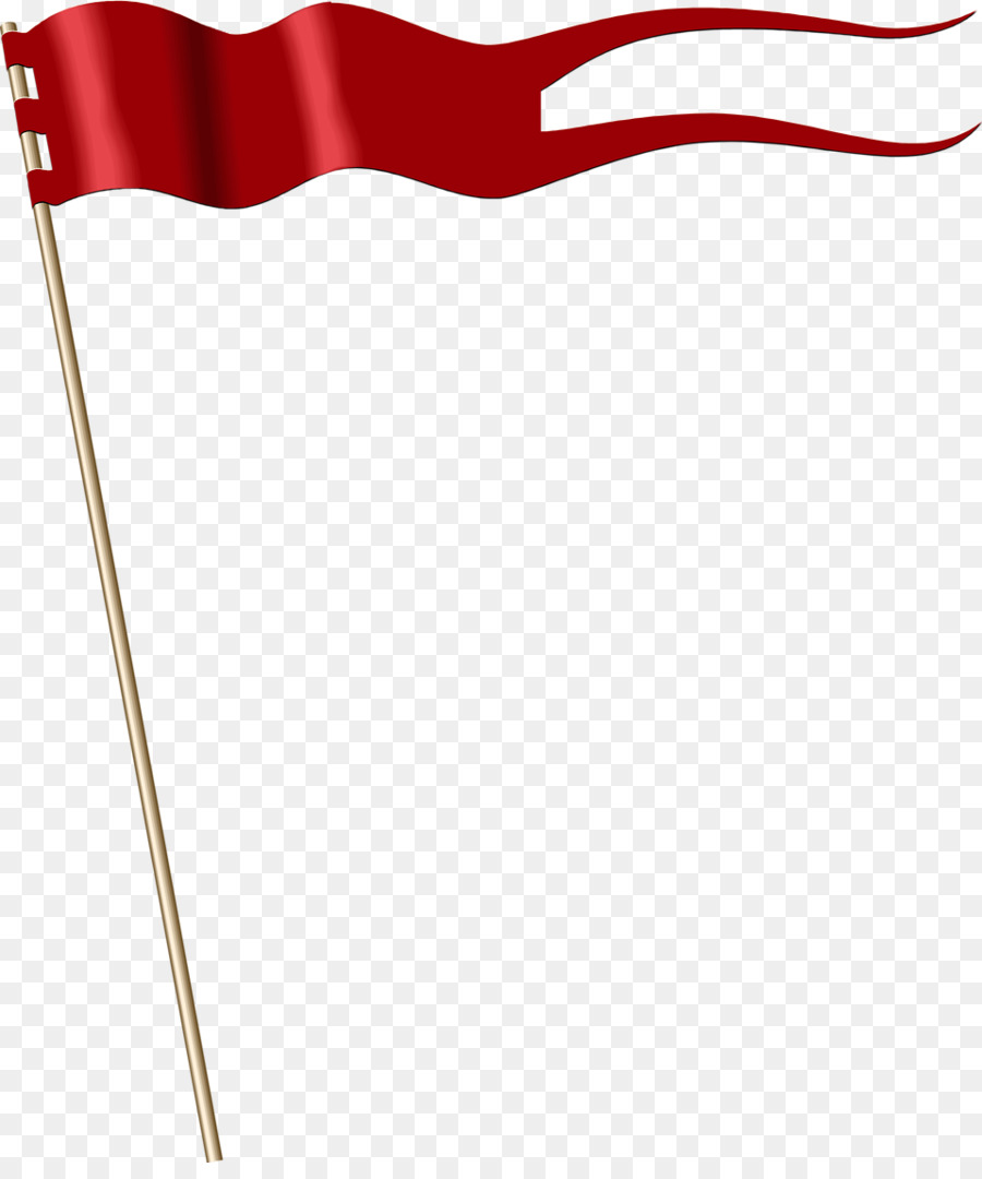 Banner flag clipart vector royalty free library Red Banner clipart - Banner, Flag, Red, transparent clip art vector royalty free library