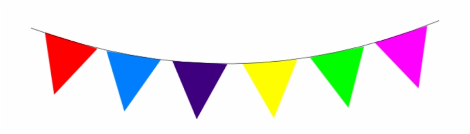 Banner flag clipart jpg free Triangle Flag Banner Clip Art 94735 - Flag Banner Clipart Free PNG ... jpg free
