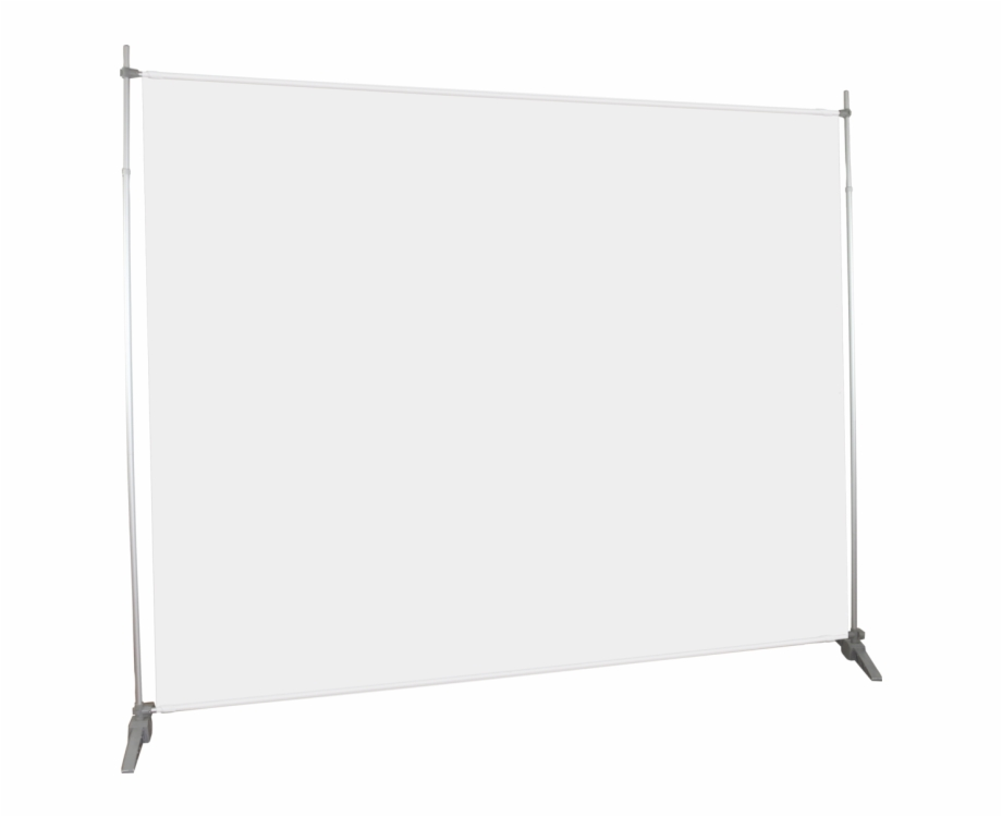 Banner stand clipart clip art black and white library Pegasus Supreme Telescopic Banner Stand - Billboard Free PNG Images ... clip art black and white library