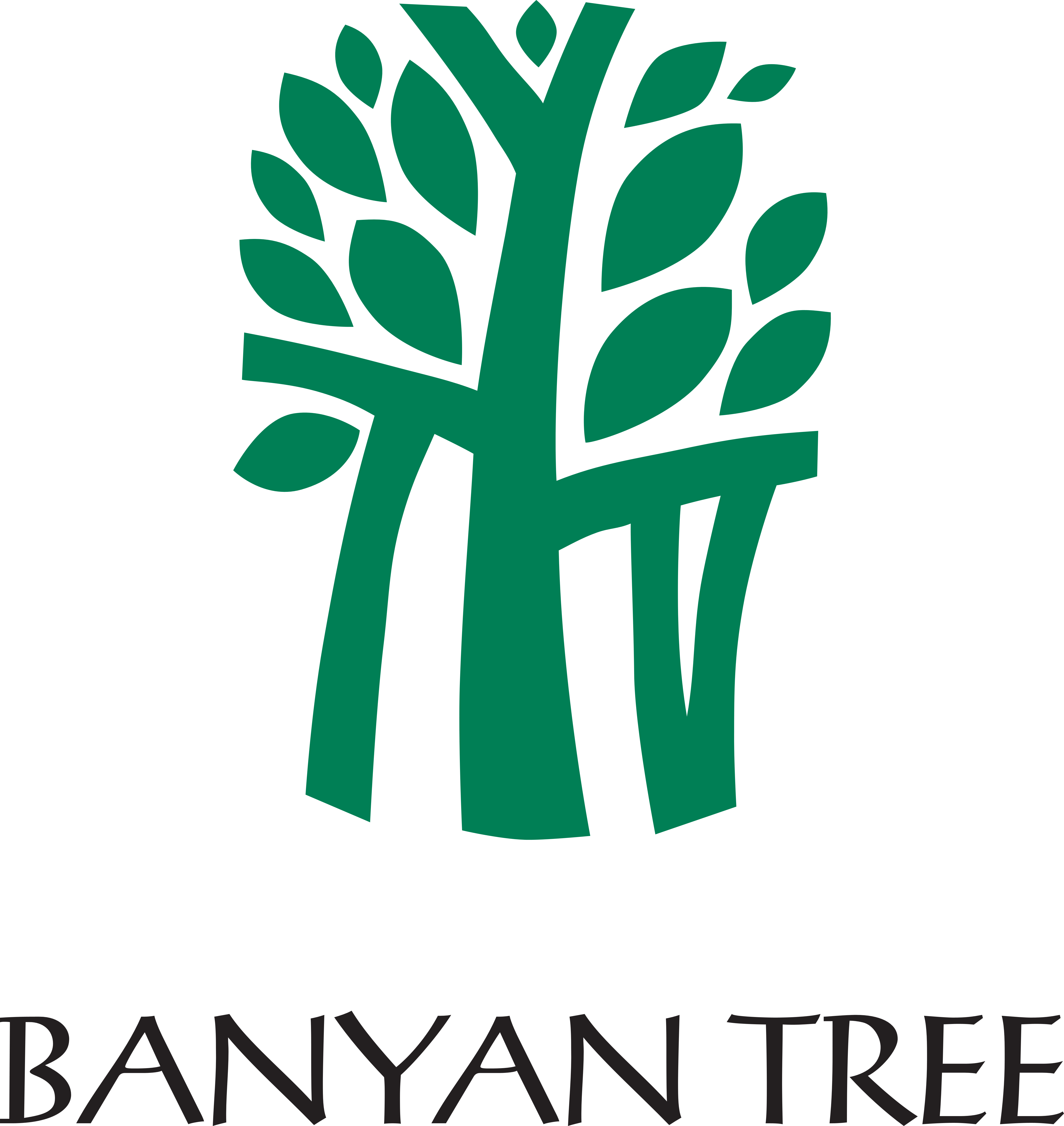 Banyan tree clipart clip black and white stock Images of Banyan Tree Logo - #SpaceHero clip black and white stock