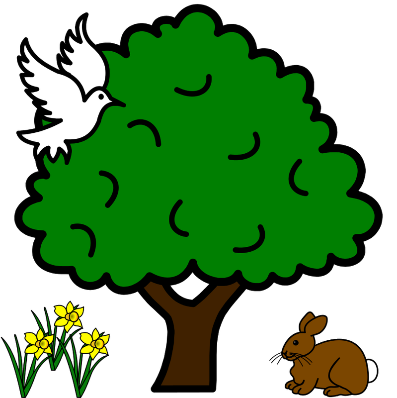 Banyan tree clipart png library library Symbol Curriculum - TalkSense png library library