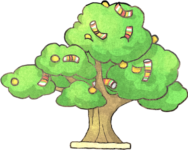 Banyan tree clipart clip art freeuse download Wishing Tree At Lam Tsuen clip art freeuse download