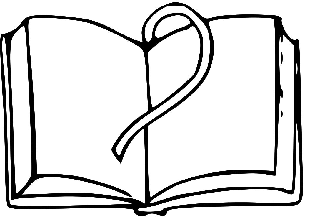 Lds clipart of scriptures