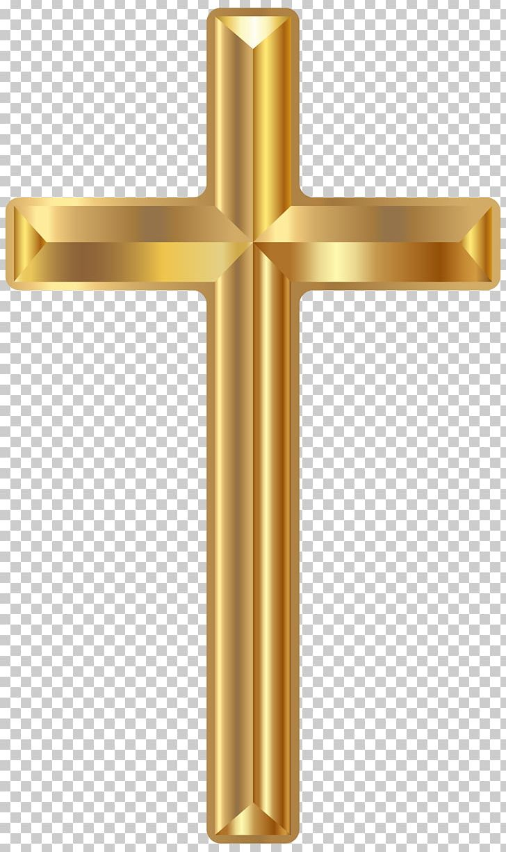 Baptism clipart gold cross jpeg graphic free Christian Cross Christianity PNG, Clipart, Baptism, Brass, Christian ... graphic free