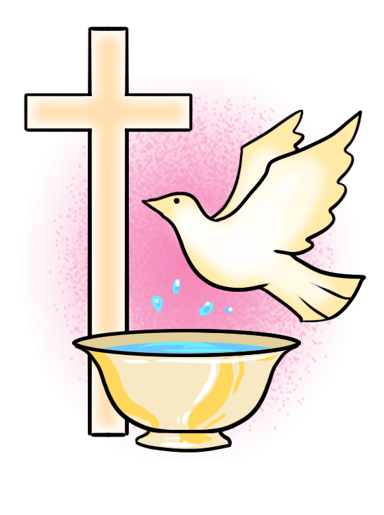 Baptism cross clipart library Images of Baptism Clipart - #SpaceHero library