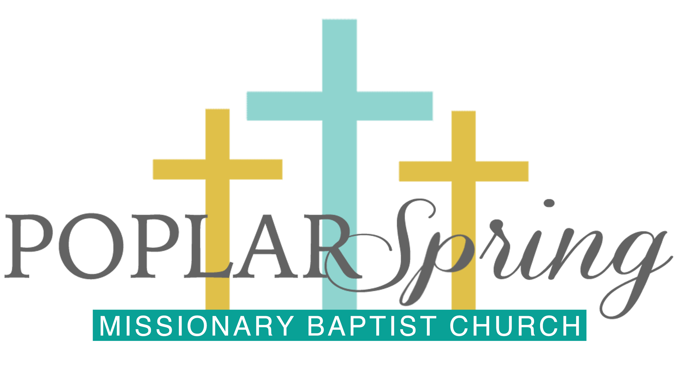 Baptist cross clipart vector library stock Poplar Spring Baptist Church | vector library stock