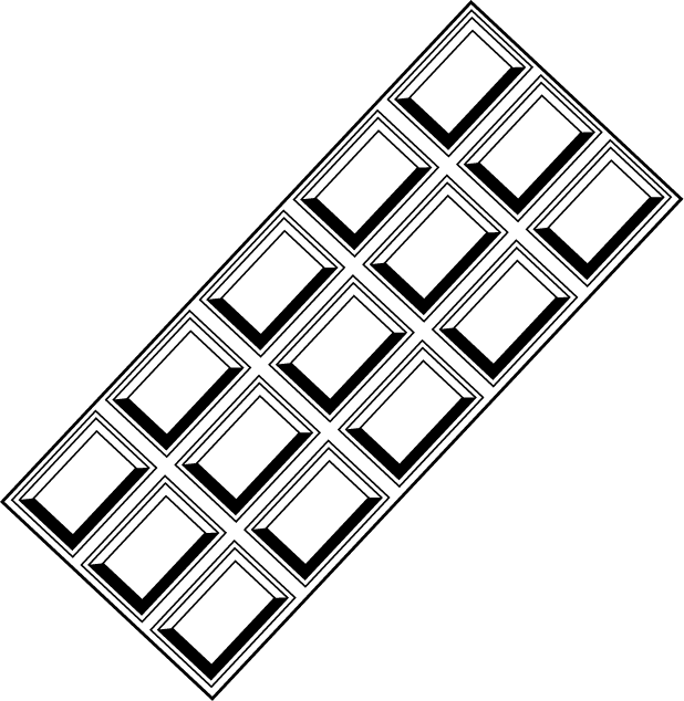 Bar black and white clipart clipart transparent Free White Bar Cliparts, Download Free Clip Art, Free Clip Art on ... clipart transparent