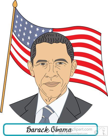 Obama clipart clip art royalty free President Barack Obama Clip Art | President Obama Clip Art Search ... clip art royalty free