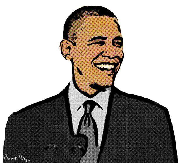 Obama clipart vector download Free Barack Obama Cliparts, Download Free Clip Art, Free Clip Art on ... vector download