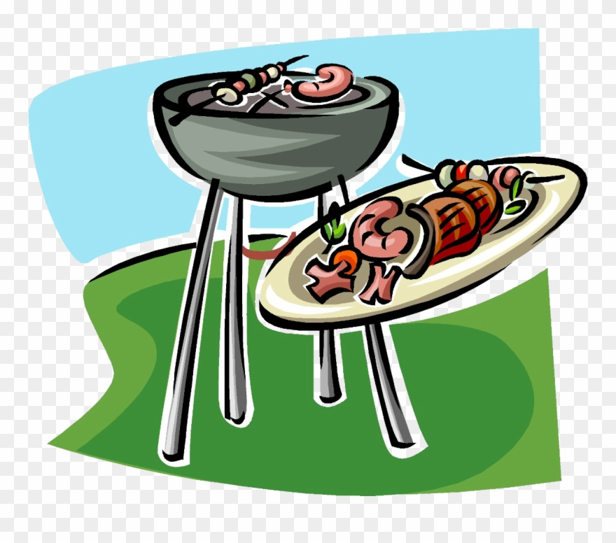 Barbecue cookout clipart image royalty free download Cookout Charcoal Web - Barbecue Clipart (#999819) - PinClipart image royalty free download