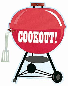 Barbecue cookout clipart clip freeuse Cookout Clipart | Free download best Cookout Clipart on ClipArtMag.com clip freeuse