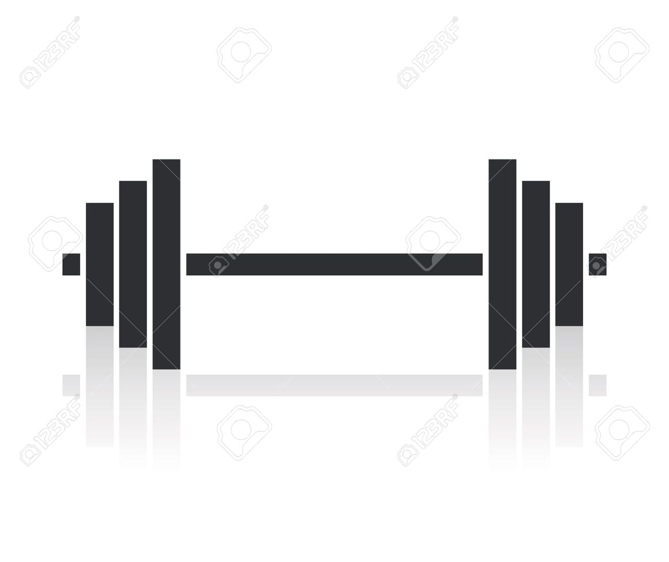 Clipart barbells vector royalty free download 54+ Barbell Clipart | ClipartLook vector royalty free download