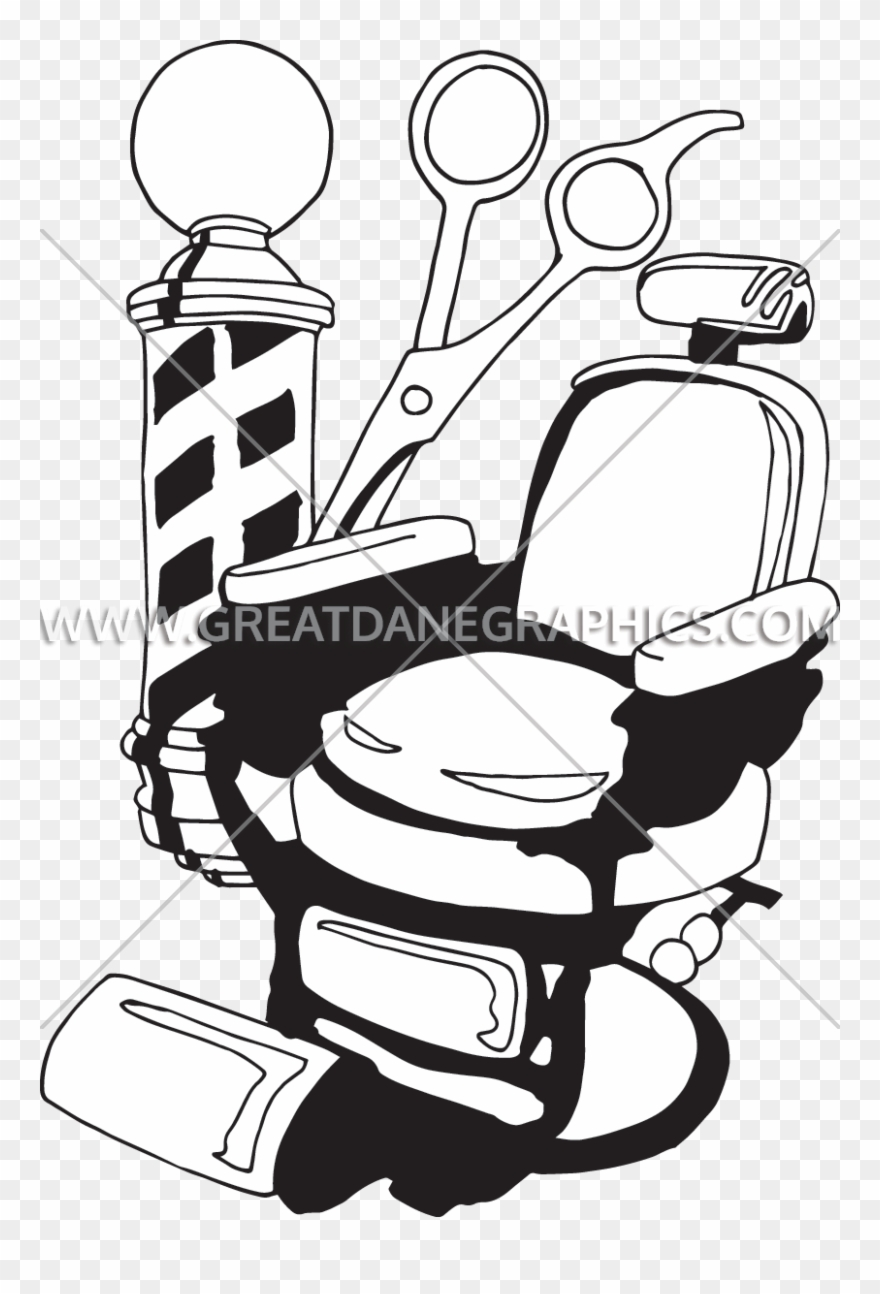 Barber chair clipart jpg transparent download Barber Drawing At Getdrawings Com Free For - Barber Chair Vector Png ... jpg transparent download