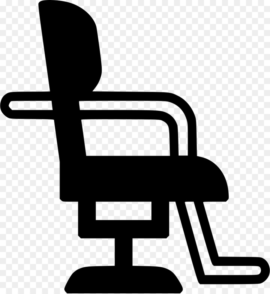 Barber chair clipart vector freeuse download clip art salon chair clipart Office & Desk Chairs Barber chair Clip ... vector freeuse download