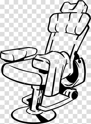 Barber chair clipart clipart download Office & Desk Chairs Beauty Parlour Furniture Barber chair, beauty ... clipart download