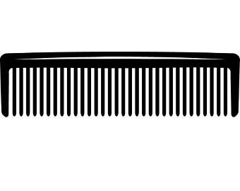 Barber comb clipart png freeuse stock Comb Clipart   Free download best Comb Clipart on ClipArtMag.com png freeuse stock