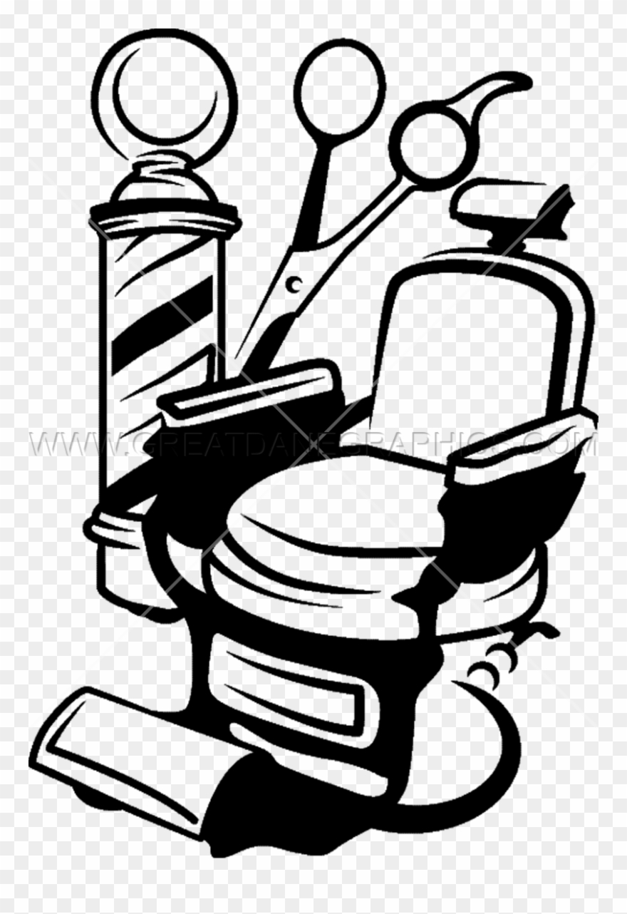 Clipart barber picture transparent download Picture Black And White Download Clippers Vector Barber - Clip Art ... picture transparent download