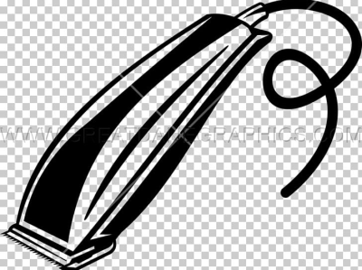Barber electric clippers clipart vector b w graphic free stock Frisur PNG - DLPNG.com graphic free stock