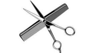 Barber scissors and comb clipart clip art transparent stock Scissors And Comb Clipart   Free download best Scissors And Comb ... clip art transparent stock