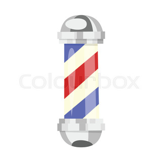 Barber shop symbol clipart picture black and white stock Barber Shop Pole Clipart | Free download best Barber Shop Pole ... picture black and white stock