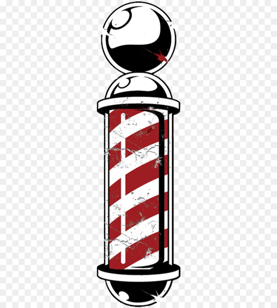 Barbershop clipart free stock Barber \' s pole-Royalty-free clipart - Barbershop png herunterladen ... free stock