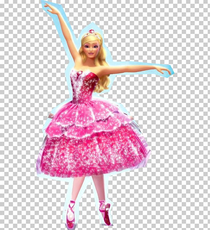 Barbie bailarina clipart picture library download Barbie In The Pink Shoes Doll Keep On Dancing PNG, Clipart, Free PNG ... picture library download