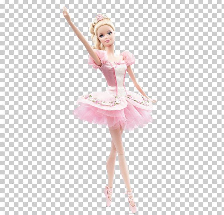 Barbie bailarina clipart graphic freeuse Barbie: A Fashion Fairytale Doll Ballet Dancer PNG, Clipart ... graphic freeuse