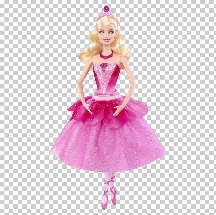 Barbie bailarina clipart clip art transparent library Barbie Doll Ballet Dancer Shoe Pink PNG, Clipart, Baby Clothes ... clip art transparent library